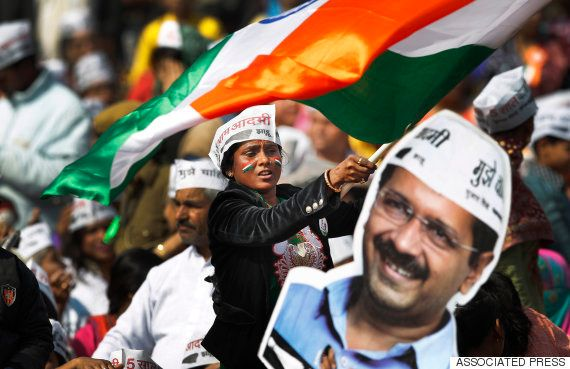 Arvind Kejriwal's Small States Poll Strategy Is Perfect For