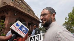 The Brouhaha Over Owaisi's Comments Is