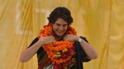 Priyanka Could Easily Eclipse Rahul As The Face Of The Congress