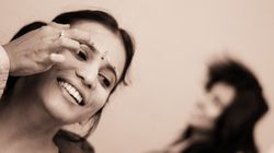 The Lie Of 'Candid' Wedding Photography In