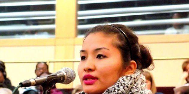 Manipuri Woman Alleges Racism At Delhi Airport, Sushma Swaraj