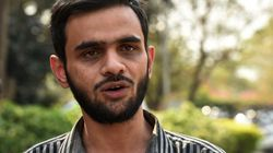Umar Khalid Criticised For Raising Questions About Kashmir's