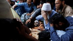 Who Was Burhan Wani And Why Is Kashmir Mourning