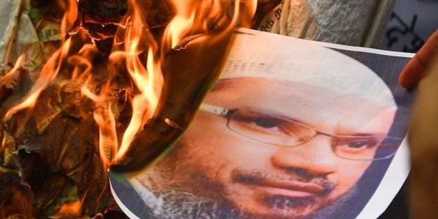 Why Dangerous Ideologues Like Zakir Naik Deserve Our Loudest