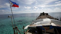 China Has No Historic Rights To South China Sea, Rules
