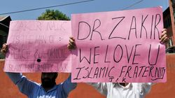 It's Time We Muslims Chose Common Sense Over Zakir