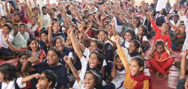 This Pune NGO Is Enabling Drought Affected Kids To Get