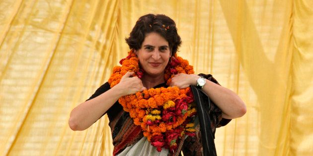 How Prashant Kishor And Priyanka Gandhi Could Change UP Politics