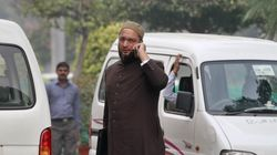 Maharashtra Poll Panel Deregisters 191 Parties Including Owaisi's