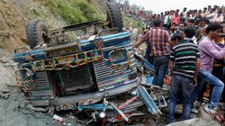 Kashmiris Braved Curfew, Clashes To Help Accident-Hit Amarnath