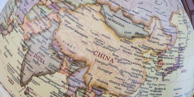 I Suspect The Chinese Hand Behind Kashmiri Separatist