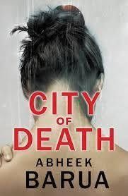 'City of Death': A Kolkata Chiaroscuro of Crime [Book
