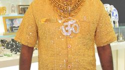 Pune Businessman, Known For His Gold Shirt, Murdered In Front Of His
