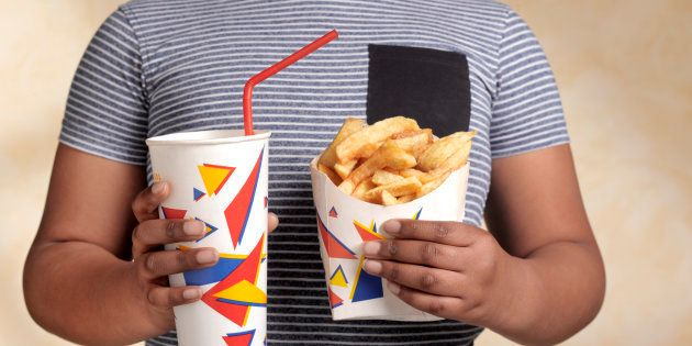 Banning Junk Food Is Not The Fix-All For India's Childhood Obesity