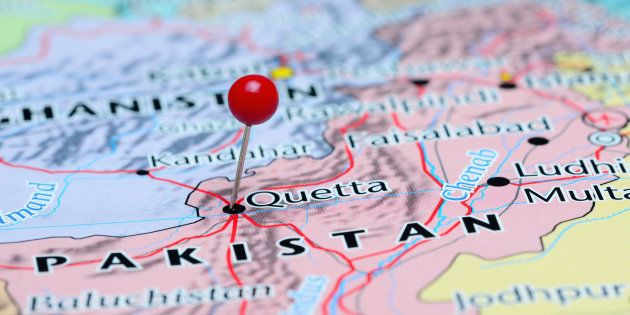 Why India Should Support Balochistan In Its Fight For