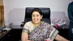 Cabinet Committee On Parliamentary Affairs Rejig; Smriti Irani