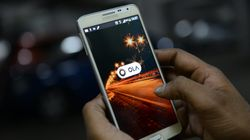 How A Delhi Woman Caught An Ola Driver Filming Her On His