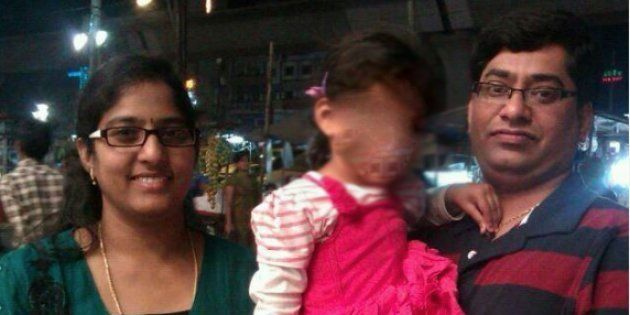 Indian Techie's Wife Jumps To Death With Son From Melbourne