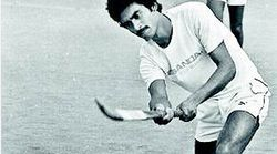 Indian Hockey Legend Mohammed Shahid Passes