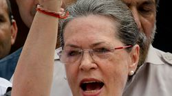 Sonia Gandhi Hits Out At Modi Govt, Accuses It Of Polarising