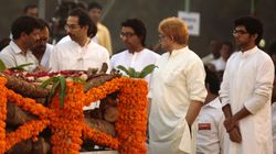'He Always Nursed A Desire That I Should Be His Political Heir,' Says Bal Thackeray's Estranged Son