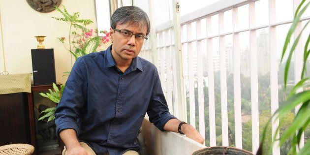 Writer Amit