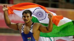 'It's A Conspiracy Against Me', Alleges Wrestler Narsingh