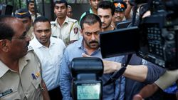 The Lesson From Salman Khan's Travails: All You Need Is A Good