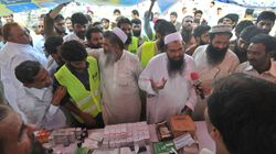 Hafiz Saeed Headed JuD Medical Team Wants Indian Visa To Treat