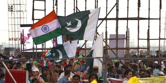Pakistan Dismissive Of India's Decision To Withdraw Diplomats' Kids From