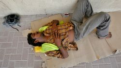 Stranded In The Gulf, Indian Workers Ask Govt For