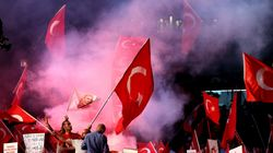 DataSpeak: Why The Likelihood Of Another Coup In Turkey Is Very