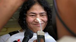 Irom Sharmila To End Fast After 16 Years, Contest Manipur