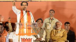 Wasted 25 Years In Alliance With BJP: Uddhav