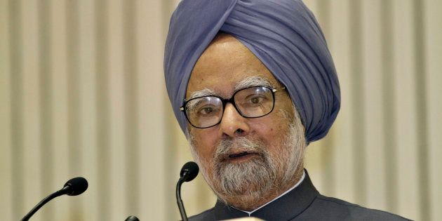 Manmohan Singh's Plane Developed A Major Glitch While Landing In Russia In 2007: