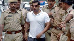 Salman Khan Shot The Chinkara, I Was Threatened: 'Missing'