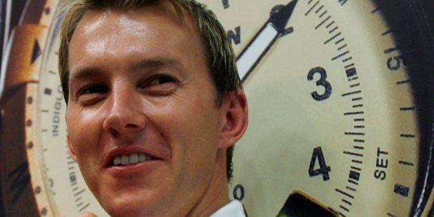 File photo of former Australian cricketer Brett