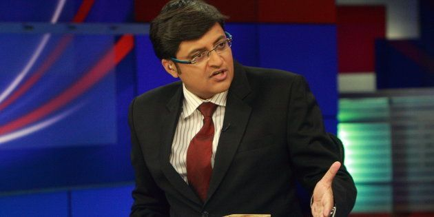 Tolerance 101 For Arnab Goswami And Other 'Grown-Up