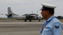 India Seeks US Help To Find Missing AN-32