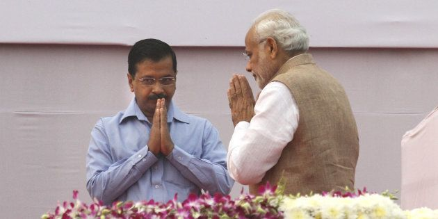 Why Modi Hates Kejriwal More Than Anyone