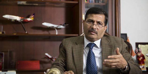 Is Ashwani Lohani Really 'Turnaround Man' For Air