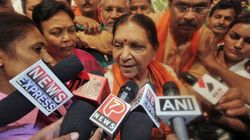 Gujarat CM Anandiben Patel Resigns In The Wake Of Dalit