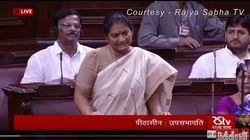 AIADMK Sacks MP Sasikala Pushpa For Bringing Bad Name To The