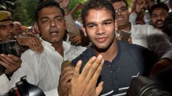 Narsingh Yadav Cleared Of Doping Charges, May Compete In Rio