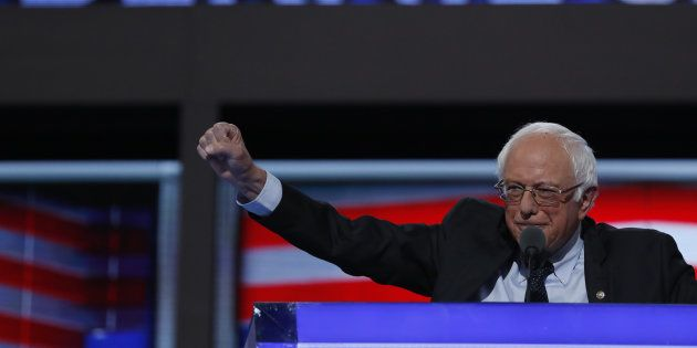 Why India Is In Desperate Need Of A Bernie