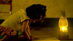 7-Year-Old Girl Beaten With Belt For Not Doing