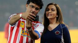 Nita Ambani Becomes The First Indian Woman To Be Elected As IOC