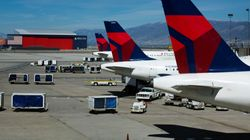 Muslim Couple Kicked Off From Delta Flight For 'Sweating', Saying