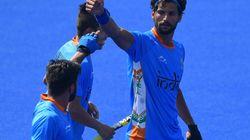 Rio Olympics: India Breaks 12-Year-Long Jinx To Win Hockey