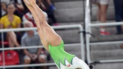 Indian Gymnast Dipa Karmakar Just Created History By Making It To The Vault
